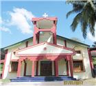 Parishes & Shrines